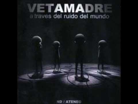 Acústico (Cayéndome, Sin mirar, Sueño circular y Más de lo que ves) - Vetamadre (Vivo)