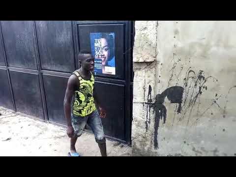 Tamaa mbaya cheka na mimi allymweus