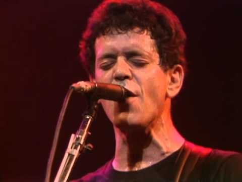 Lou Reed - Waves Of Fear - 9/25/1984 - Capitol Theatre (Official)