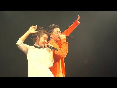 「寿君 & MUNEHIRO / LONG DISTANCE part.2 & Ai no Uta Live ver.」(おめでた夜2020大阪公演)