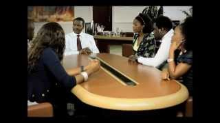 Aliko Dangote's Interview With MTV