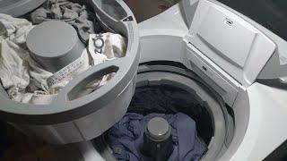 Lavadora Brastemp Double Wash 15 kg - BWD15 - Apresentação