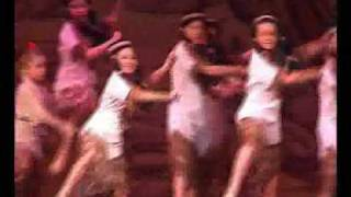 I'm an Indian Too - Annie Get Your Gun - Ethel Merman