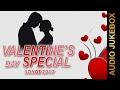 VALENTINE'S DAY SPECIAL SONGS (Audio Jukebox) | Latest Punjabi Romantic Songs 2017