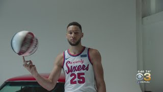 Sixers Unveil Classic Edition Jersey Inspired By 1970s Design