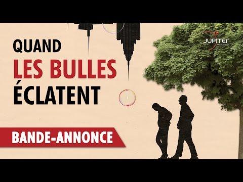 Quand les Bulles Éclatent // Bande Annonce Officielle // VOSTFR