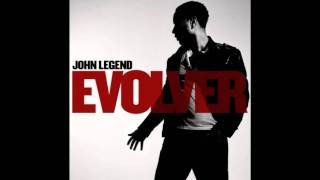 John Legend - Floating Away (Japan Bonus Track)