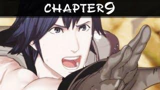 Fire Emblem: Awakening - Chapter 9 - Emmeryn