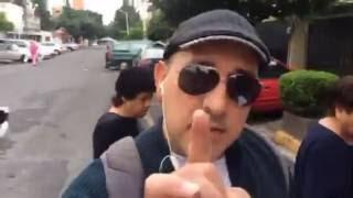 El ChavoRuco De Coyoacán Se Pone Intenso