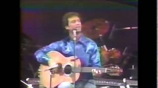 "Gatlin Bros.""Live 86 - All the Gold in California - Midnight Choir"""