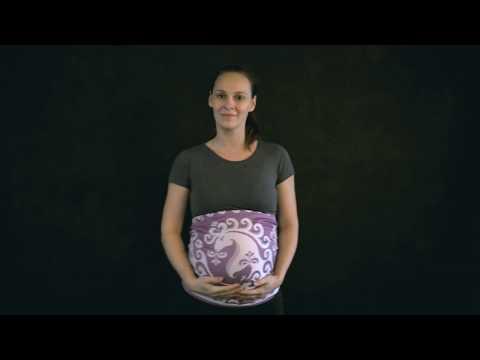 Terhességi visszerek a perineumban