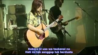 YUI - Am I Wrong LIVE HD (sub indo) [FANCAM]