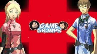 Game Grumps Trauma Center Mega Compilation