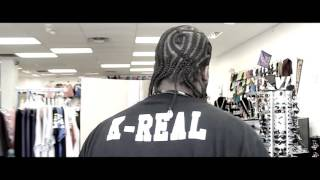 "Big Dawg K Real  ""Get Some Money"" (Official Video)"
