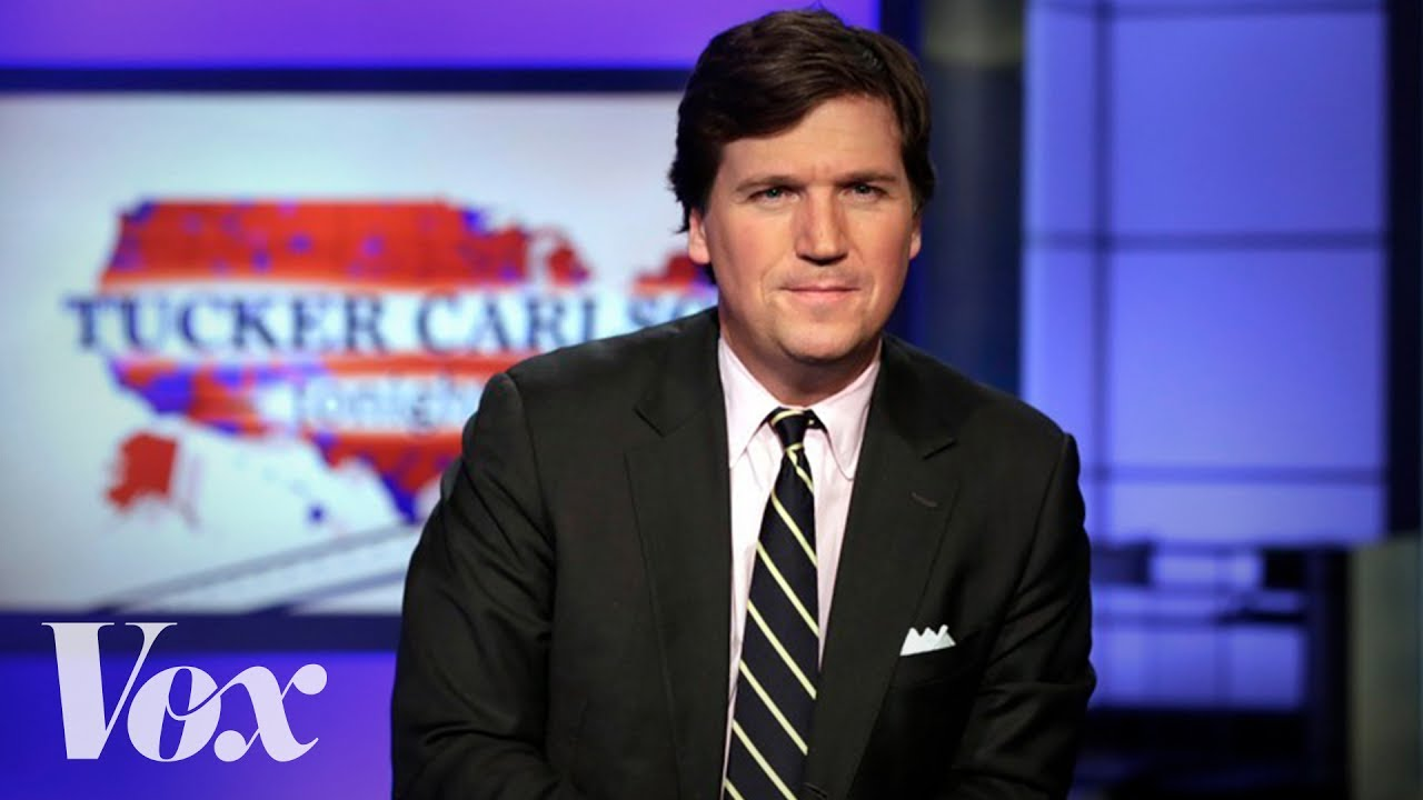 Why white supremacists love Tucker Carlson thumbnail