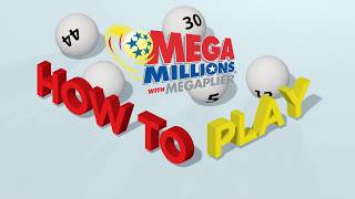 Learn How To Play Mega Millions