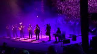 Trampled By Turtles, Alone (with bagpipes)