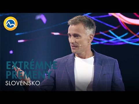 EXTRÉMNE PREMENY - Maroš Molnár o Petrovi: Bola to najemotívnejšia premena, akú sme tu mali
