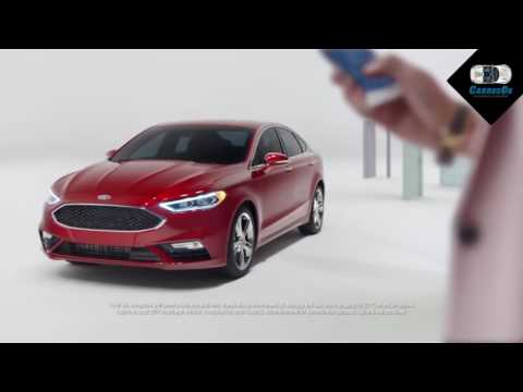 Ford Commercial for Ford Fusion (2016) (Television Commercial)