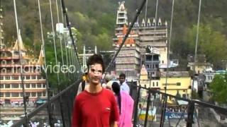 Lakshman Jhula, Rishikesh