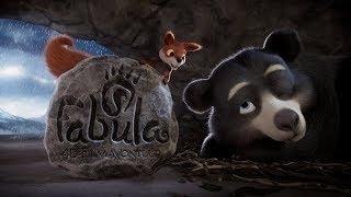 Neues Konzept und neuer Name: Efteling verwandelt 4D-Theater in Fabula