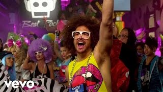 Sorry For Party Rocking - LMFAO  (Video)