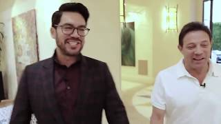 The REAL Wolf of Wall Street Story Jordan Belfort speaks with Tai Lopez