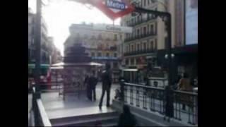 Madrid - Dover