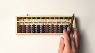 Abacus Lesson 1 // Introduction, Proper Technique, & History of the Abacus // Tutorial - Download this Video in MP3, M4A, WEBM, MP4, 3GP