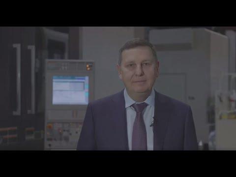 """Гендиректор Тяжмаша: """"В условиях пандемии завод создал более 200 рабочих мест"""""""