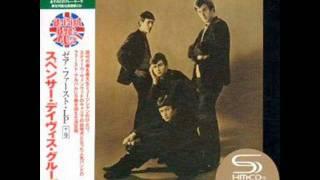 I'm Blue Gong Gong Song Spencer Davis Group '65 Fontana LP 524