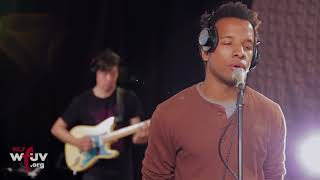 """Cautious Clay   """"Cold War"""" (Live At WFUV)"""