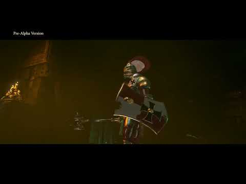 Видео № 2 из игры Warhammer: Chaosbane [Xbox One]