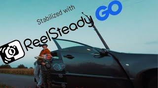 #ReelSteady GO Cruise #FPV