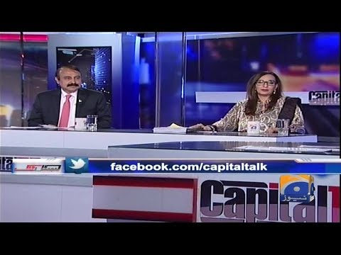 Capital Talk - 13 July 2017