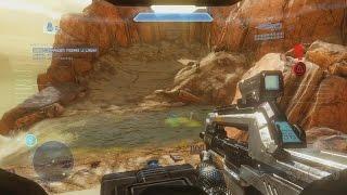 MCC: Halo 4 Heroic Walkthrough - Mission 06: Reclaimer