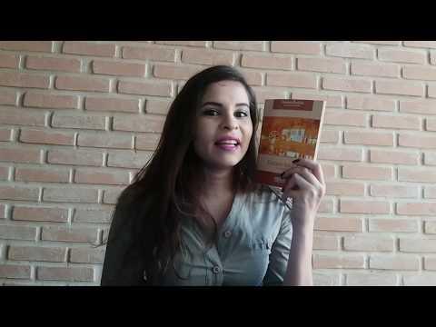 LIVRO: A ESCRAVA ISAURA - BERNARDO GUIMARÃES