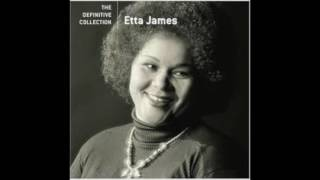 "ETTA JAMES ""Son of a preacher man"""