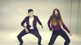 SBee Choreography | August Alsina - You Deserve