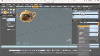 The Modo Animation System