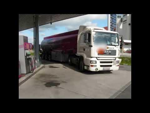 Die Norm der Kosten des Benzins auf schewrole latschetti