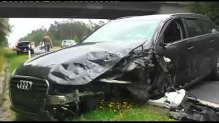 Steuertipp: Unfallkosten steuerlich geltend machen