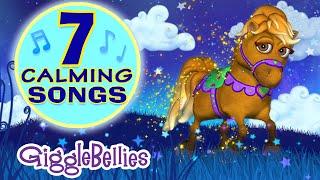 All The Pretty Little Ponies - Children