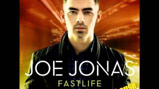 Joe Jonas - Lighthouse - Fast Life (Audio COMPLETE)