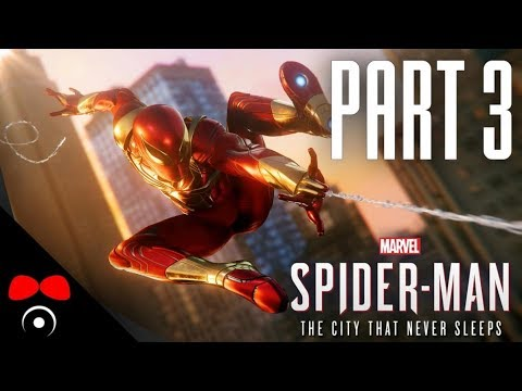 KONEC HAMMERHEADA? | Spider-Man: Turf Wars DLC #3