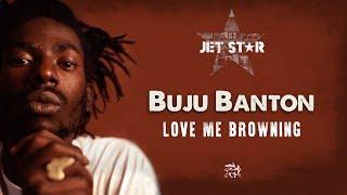 Buju Banton - Love Me Browning - Official Audio | Jet Star Music