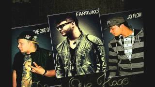 Farruko Ft. Kvyn y Yady - Dime Que Hago (Remix)