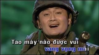Karaoke LK Gui ve anh Hop ca Nu Asia beat