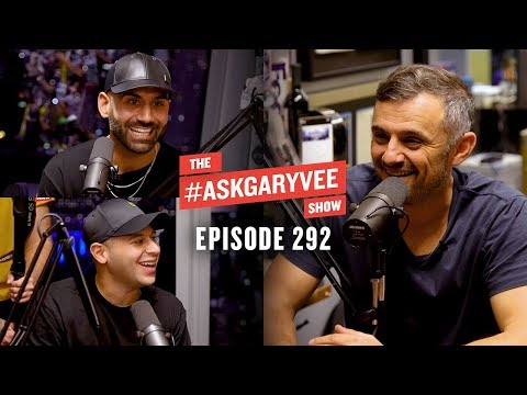 Mark Brazil and Jeff Cole on Starting IKONICK, Growing Sales, & Staying Motivated | #AskGaryVee 292