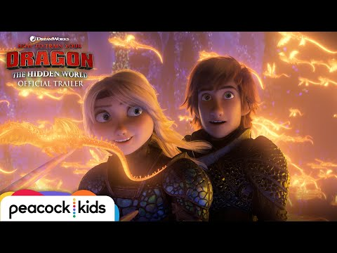As Hiccup fulfils his dream of creating a peaceful dragon utopia, Toothless' discovery of an untamed, elusive mate draws the Night Fury away. When danger mounts at home and Hiccup's reign as village chief is tested, both dragon and rider must make impossible decisions to save their kind